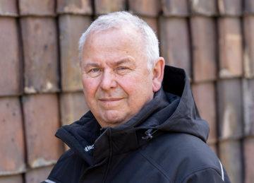 Uwe Weise; Dachdeckermeister; Hessisch-Lichtenau